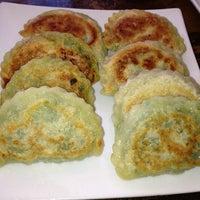 Photo taken at Luscious Dumplings by Mike N. on 1/21/2013