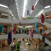 Photo taken at Robinsons Galleria by Jessie G. on 6/5/2013