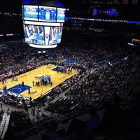 Photo taken at Amway Center by Joao P. on 10/20/2013