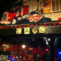 Photo taken at The Earl by Jim C. on 12/6/2012