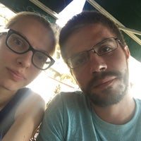 Photo taken at Vidikovac by Ivana J. on 7/4/2016