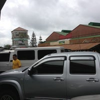 Photo taken at Mahogany Market by Eduard S. on 3/3/2013
