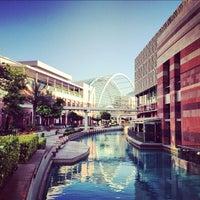 Photo taken at Dubai Festival City Mall by Abdullah H. on 11/18/2012