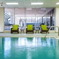 Photo taken at Sheraton Inner Harbor Hotel by Sheraton Inner Harbor Hotel on 11/3/2016
