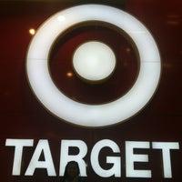 Photo taken at Target by Winnie R. on 11/17/2013
