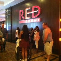 Photo taken at Golden Nugget Rush Tower by Winnie R. on 10/1/2014