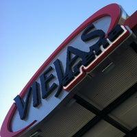 Photo taken at Viejas Arena by Winnie R. on 3/13/2013