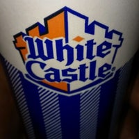 Photo taken at White Castle by Kyshon M. on 11/17/2012
