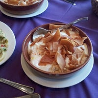 Photo taken at Abdulwahab Lebanese Restaurant مطعم عبد الوهاب by Mahmoud L. on 6/21/2013