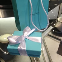 Photo taken at Tiffany & Co. by Lisa Yvette L. on 6/19/2013
