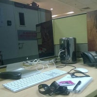 Photo taken at Astro Digital 5 Sdn Bhd by Mr Exs on 8/25/2014