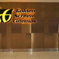 Photo taken at Golden Screen Cinemas (GSC) by Sze Hong W. on 8/7/2013
