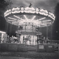 Photo taken at Gorky Park by Mary Is M. on 7/14/2013