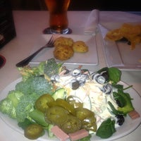 Photo taken at Ruby Tuesday by Sue F. on 1/30/2013
