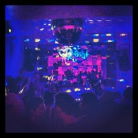 Photo taken at Corbu Lounge by Zach on 2/16/2013