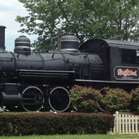 Photo taken at Dollywood Marketing Pigeon Forge by Ed L. on 7/1/2013