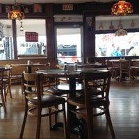Photo taken at Governor Bradford Restaurant by Roman T. on 4/26/2014