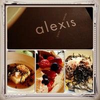 Photo taken at Alexis by godiane on 3/7/2013