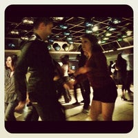 Photo taken at Casino Veracruz (Salón de baile) by Jazbeck G. on 11/27/2012