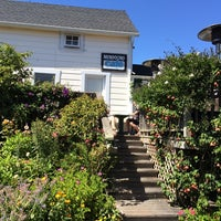 Photo taken at Mendocino Cafe by Christina R. on 8/8/2014