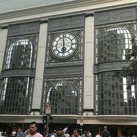 Photo taken at Shopping Pátio Paulista by Romulo F. on 12/9/2012