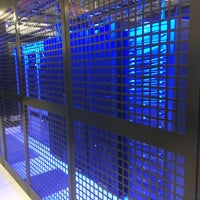 Photo taken at Windstream Hosted Solutions Data Center by Chris S. on 11/19/2013