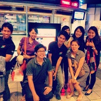 Photo taken at Greenbelt 3 Cinemas by Francis V. on 6/13/2013