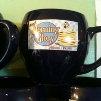 Photo taken at Morning Glory by Theron M. on 1/5/2013