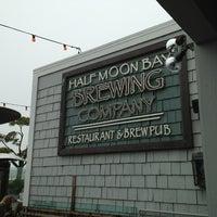 M coffee half moon bay