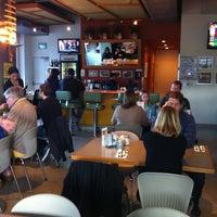 Photo taken at Good Stuff Restaurant by Marielos B. on 1/6/2013