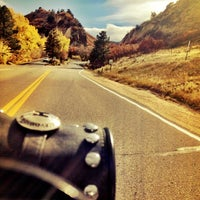 Photo taken at Roxborough State Park by Castle on 10/19/2012