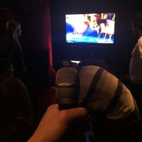 Photo taken at XO Karaoke Bar by Sunday F. on 4/1/2014