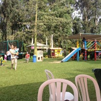 Photo taken at Parque Molle by Info Llama on 4/13/2014