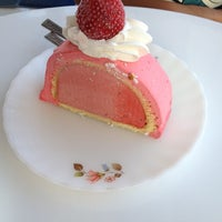 Photo taken at siam gelato ice-cream by Thita I. on 10/21/2012