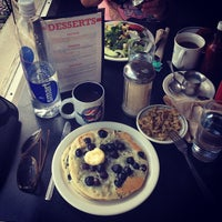 Photo taken at Vertical Diner by Nicole M. on 8/31/2013