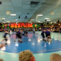 Photo taken at The Rink by Stevenology on 5/5/2013