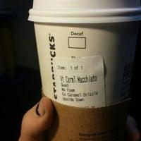 Photo taken at Starbucks by Sarah T. on 3/5/2016