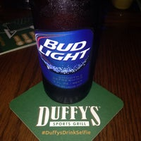 Photo taken at Duffy's Sports Grill by Cole A. on 8/14/2014