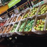 Photo taken at Walmart by Leinad Z. on 6/22/2014