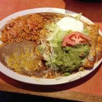 Photo taken at La Fuente by Jeff P. on 1/1/2013