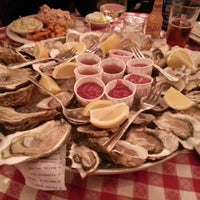 Photo taken at Grand Central Oyster Bar by Jiho S. on 2/16/2013