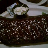 Photo taken at Coltons Steakhouse by Edward C. on 2/2/2013