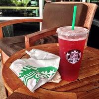 Photo taken at Starbucks by Shawn C. on 6/11/2013