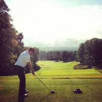 Photo taken at St Ives Country Club by Robert P. on 10/15/2012