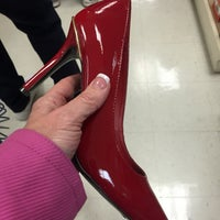Photo taken at Marshalls by Marie G. on 4/30/2016