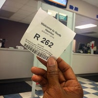 Photo taken at Department of Motor Vehicles by D.L. H. on 9/25/2015