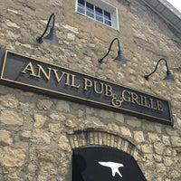 Photo taken at Anvil Pub & Grille by John M. on 7/7/2013