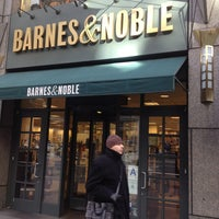 Photo taken at Barnes & Noble by Humbles on 1/22/2013