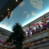Photo taken at Mandarin Buffet by Diego C. on 7/7/2013