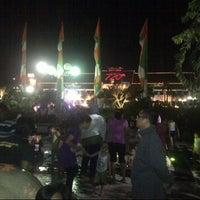 Photo taken at Sekretariat Daerah Kota Surabaya by Rurul S. on 5/11/2013